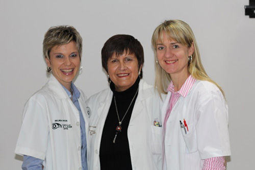 Staff Clinical